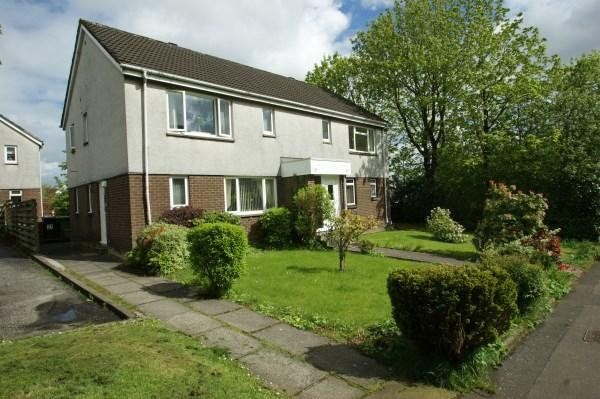 Haystack Place, Lenzie, East Dunbartonshire, G66 5QA