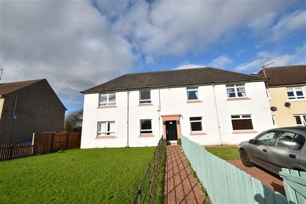 2 Bedroom Flat For Sale In Slatefield Lennoxtown G66 7el Town