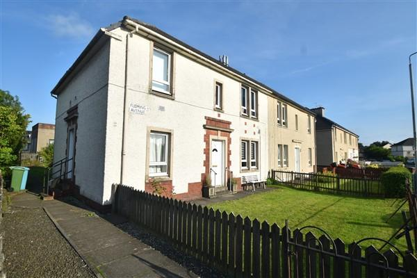 Fleming Avenue, Muirhead, G69 9AQ