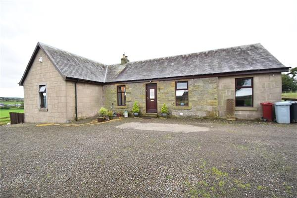 St Andrews Cottage, Carluke, Lanarkshire, ML8 5HE