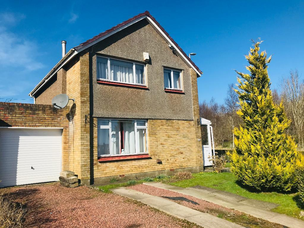Antonine Road, Bearsden, G61 4DS