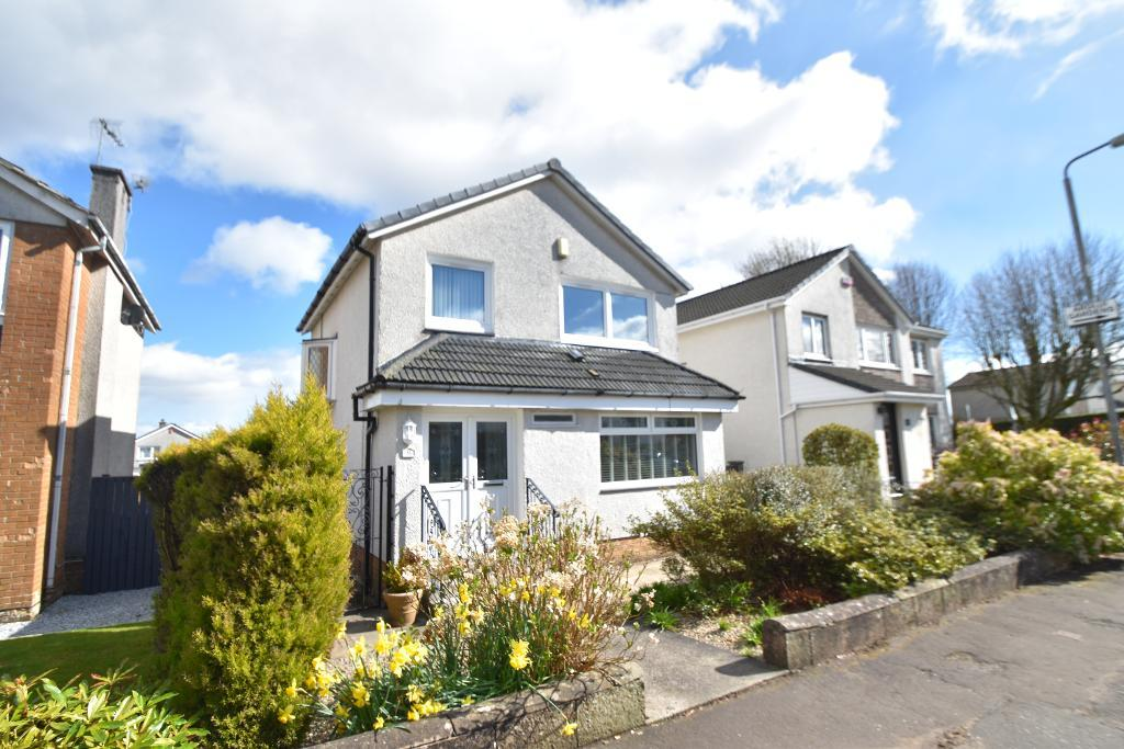 Falloch Road, Milngavie, Glasgow, G62 7RR